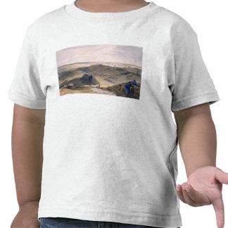 Zanja del Malakoff, placa 'de Seat de la guerra Camiseta
