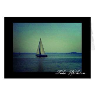 Zanka - Lake Balaton Cards