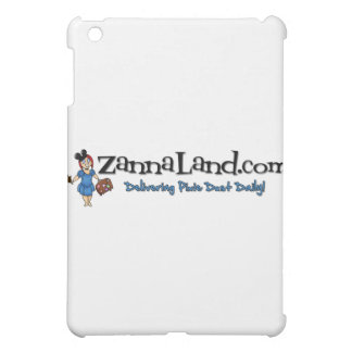 ZannaLand iPad Mini Case
