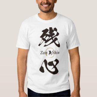 Zanshin T Shirt