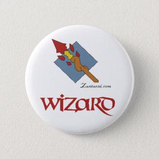 Zantarni Iconic Wizard Button
