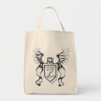 Zantarni Tote Canvas Bag