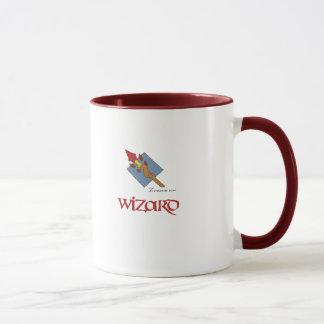 Zantarni Wizard Mug