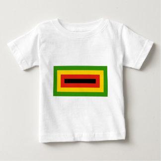 Zanu Pf, Colombia Shirts