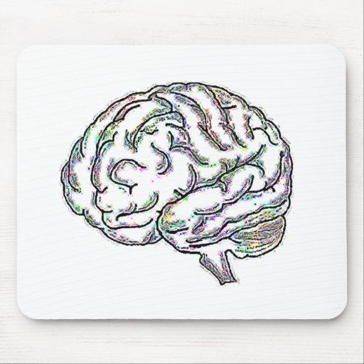 Zany Brainy Mouse Pad