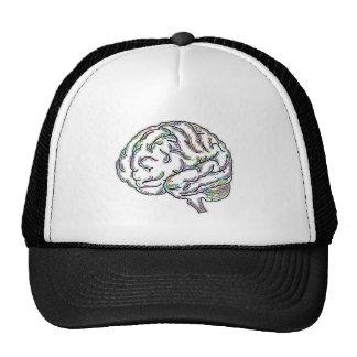 Zany Brainy Trucker Hat