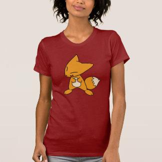 Zany Fox Shirts