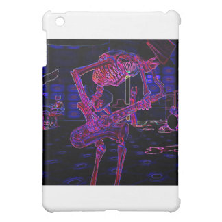 Zany Halloween Music Gifts and Party Favors! iPad Mini Covers