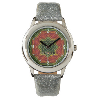 Zanzara Wristwatch