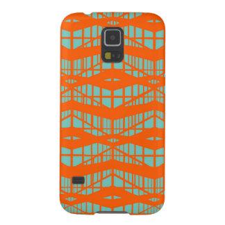 Zanzibar II Galaxy S5 Cover