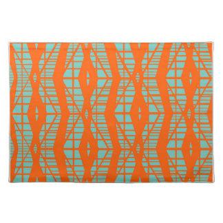 Zanzibar II Cloth Place Mat