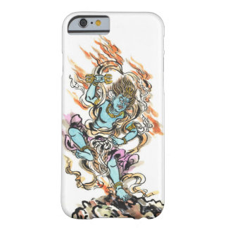 Zao-gongen/Zaou right reality Barely There iPhone 6 Case