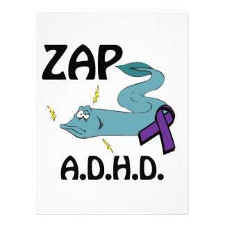 ZAP ADHD COMUNICADO PERSONAL