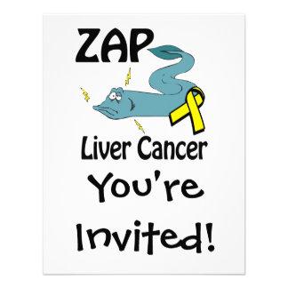 ZAP al cáncer de hígado Anuncios