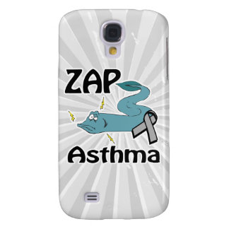 ZAP Asthma Galaxy S4 Cover