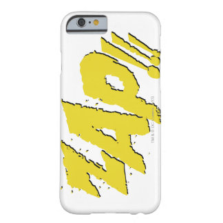 ZAP!!! BARELY THERE iPhone 6 CASE