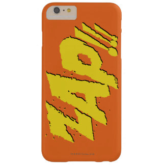 ZAP!!! BARELY THERE iPhone 6 PLUS CASE