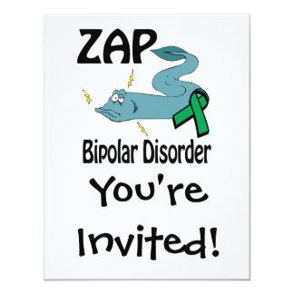 ZAP Bipolar Disorder Card