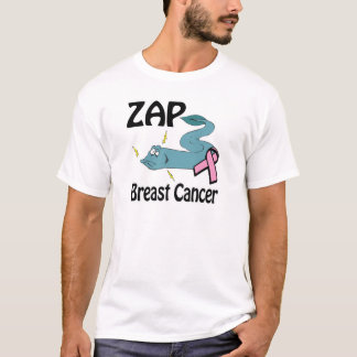 ZAP Breast Cancer T-Shirt