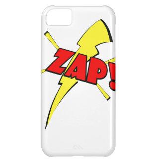 Zap, cartoon sfx iPhone 5C cover