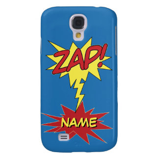 ZAP! custom HTC case