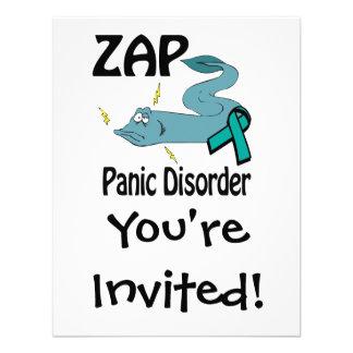 ZAP el trastorno de pánico Anuncio