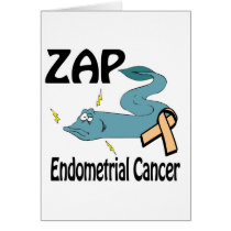 ZAP Endometrial Cancer