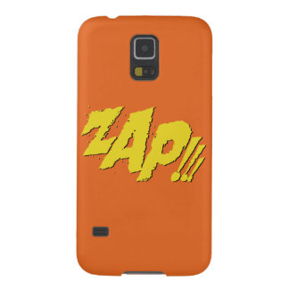 ZAP!!! GALAXY S5 CASE