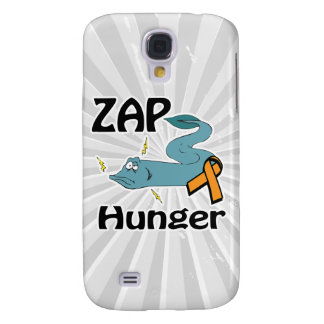 ZAP Hunger Samsung Galaxy S4 Case