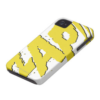 ZAP!!! iPhone 4 CASE
