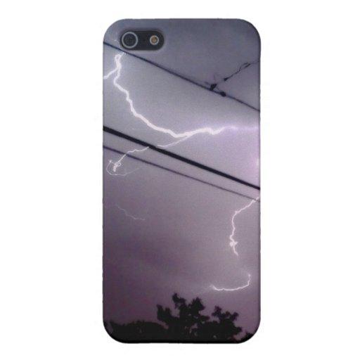 ¡Zap! iPhone 5 Funda