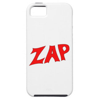 ZAP iPhone SE/5/5s CASE
