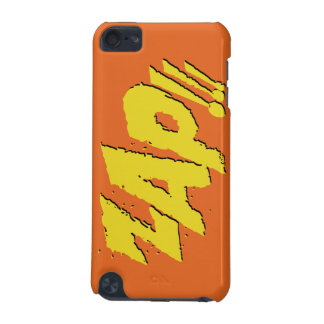 ZAP!!! iPod TOUCH (5TH GENERATION) COVER
