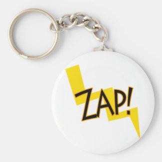 Zap Key Chain