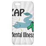 ZAP la enfermedad mental