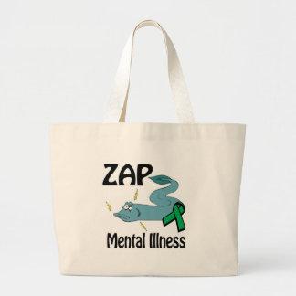 ZAP la enfermedad mental Bolsa
