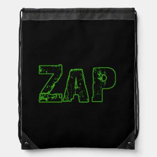 ZaP la mochila del lazo