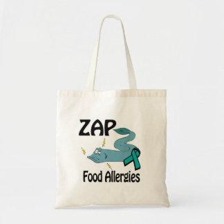 ZAP las alergias alimentarias Bolsa