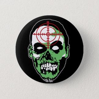 ZAP_logo_head Pinback Button