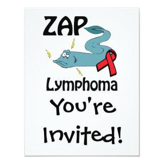 ZAP Lymphoma Card