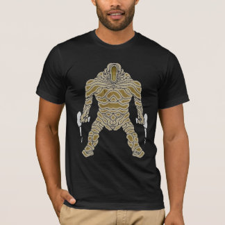 ZAP-man T-shirt