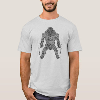 Zap-Man T-Shirt 2