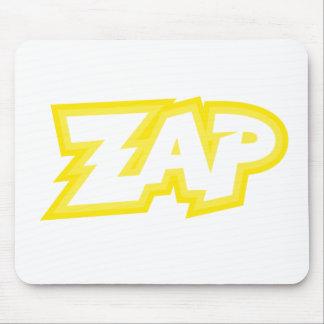 ZAP MOUSE PAD