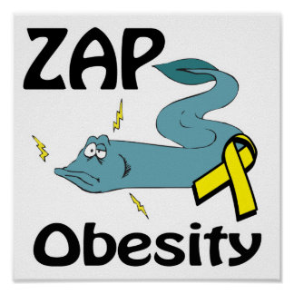 ZAP Obesity Posters
