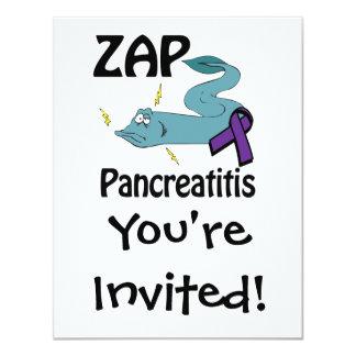 ZAP Pancreatitis Card