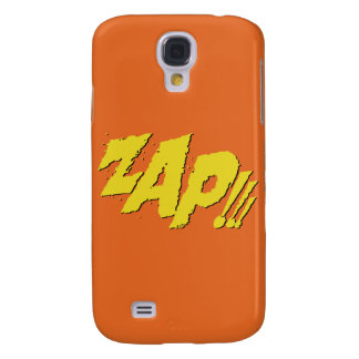 ZAP!!! SAMSUNG GALAXY S4 COVER