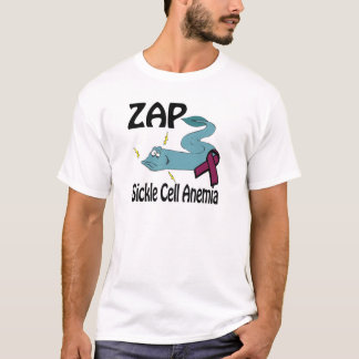 ZAP Sickle Cell Anemia T-Shirt