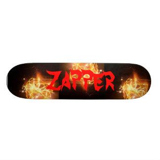 Zap Skate Decks