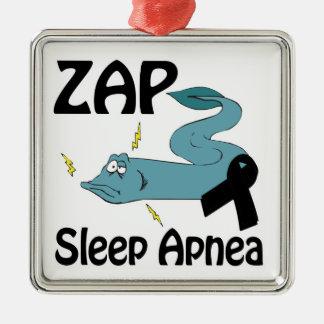 ZAP Sleep Apnea Ornament
