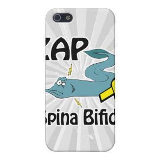 ZAP Spina Bifida iPhone SE/5/5s Cover